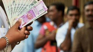 7th Pay commission : Center gives green signal to minimum pay raise