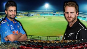 India vs NZ 2nd ODI : Virat Kohli eyes for a win to keep series alive, Match Preview