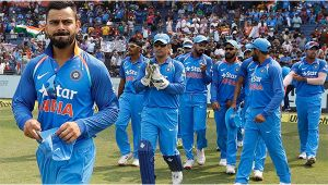 Indian team squad for T20I against New Zealand announced
