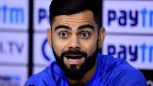 India vs NZ 3rd ODI : Virat Kohli reacts on series win against Kiwis
