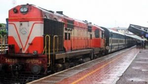Indian Railway's top officials to travel in sleeper class and AC three tier