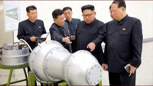 North Korea owes its Nuclear capabilities to USSR and Pakistan