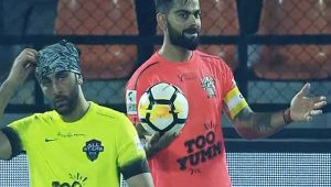 Virat Kohli's All Hearts defeat All Stars 73 in Celebrity Clasico