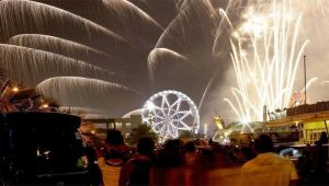 Delhi to celebrate Diwali without Firecrackers, SC ban sales till November 1