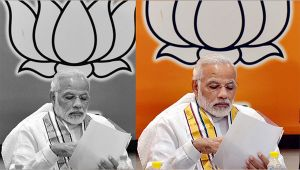 Gujarat Assembly polls : PM Modi's plan to blame Congress may backfire