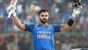 Virat Kohli tunes 29 : Top 5 wins by India under his captaincy