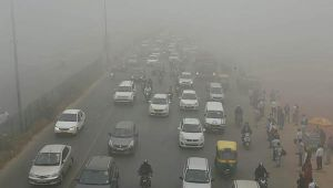 Air Pollution: OddEven formula may be opted for to combat smog problem says Kejriwal