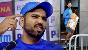 Rohit Sharma sends out a helping tweet to Dinesh Karthik for his baggage trouble