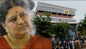Jaya TV raid : Rs 1,430 crore seized by IT department from Sasikala's properties