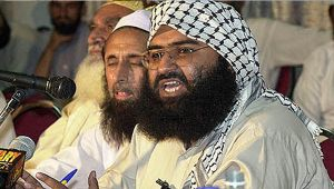 Maulana Masood Azhar, how he become the head of Jaish-e-Mohammad