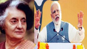 Himachal Assembly polls: PM Modi hits out at Indira Gandhi for not carrying out NoteBan