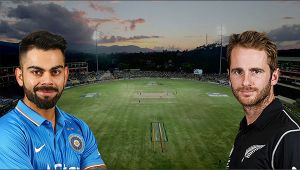 India vs NZ 2nd T20I : Kiwis post a target of 196, Munro hits 2nd 100 in T20I