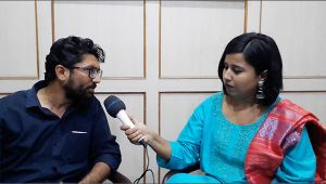 Dalit Leader Jignesh Mevani exclusively speaks to Oneindia on Gujarat Elections