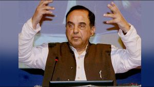 Subramanian Swamy questions Jaya TV raids conducted by IT Department