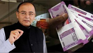 7th Pay Commission : Arun Jaitley assured hike in pay for central employees