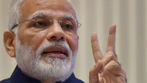 Gujarat Assembly polls : PM Modi pitches 'rich verses poor' against Congress