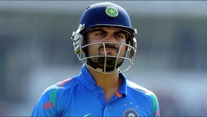 India vs NZ 2nd T20I: Virat Kohli dismissed on 65, India on the way to lose the match