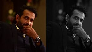 Irfan Pathan reveals why was sacked from Baroda Ranji team