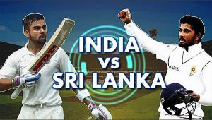 India vs SL 1st Test match: Virat Kohli would like to repeat test dominance over islanders
