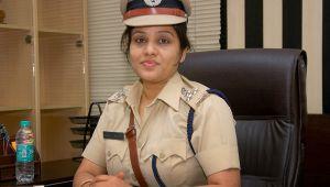 Karnataka cop D Roopa demands ACB probe against prison department
