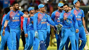 India beats New Zealand by 53 runs , takes a 10 lead