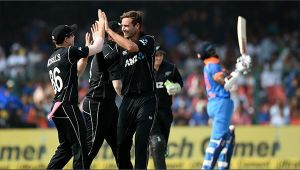 India vs NZ 2nd T20I : Kiwis defeat Virat Kohli & Co. by 40 runs, level series 11