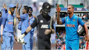 India vs NZ 1st T20I: Five turning points in Delhi match