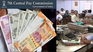 7th Pay Commission: Will it be a happy new year for CG employees