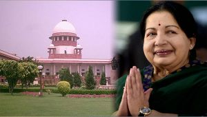 Supreme court rejects plea of woman claiming to be Jayalalithaa's daughter