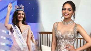 Miss World 2017 : Know more about newly crowned winner Manushi Chillar