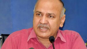 Manish Sisodia challenges other states to compete with Delhi's education system