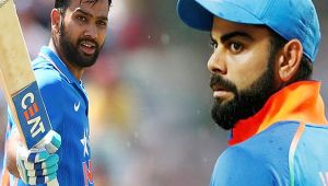 Virat Kohli rested for Sri Lanak Odi series, Rohit Sharma to lead, Team announced