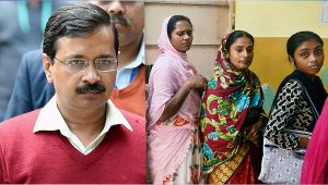Arvind Kejriwal pulls up health officials of GB Pant Hospital over irregularities