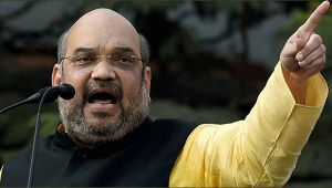 Gujarat Assembly polls : Amit Shah predicts 150 seats for BJP out of 182