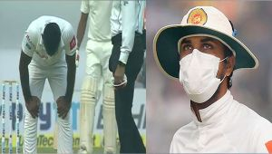 India vs SL 3rd test : NGT slams BCCI for conducting test match despite pollution