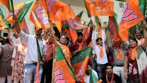 Gujarat Assembly polls : Bookies predict BJP as winner, Congress to come on second