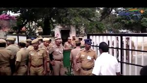 Tamil Nadu R K Nagar Election Result : Counting Was Interrupted Due To Clashes