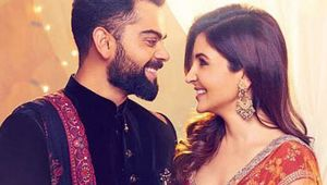 Virat – Anushka Wedding : Were the couple already married before news broke out