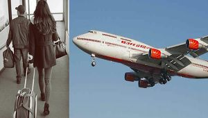 Air India staffer's mistake puts Muscat bound passenger on a Mumbai flight