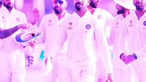 India vs Sri Lanka 3rd Test : Virat Kohli's team for the Delhi match