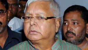 Fodder scam : Lalu Prasad Yadav found guilty in Rs 89 lakh fraud case