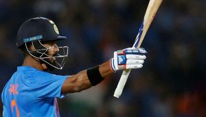 India vs SL 1st T20I: KL Rahul hits 2nd 50 in his T20 career, India in strong position