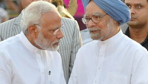 Manmohan Singh says Modi Government cannot equal UPA's economic growth