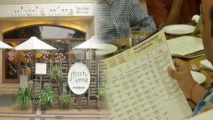 Mumbai restaurant completely run by speech and hearing impaired staff, Watch