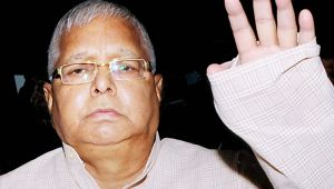 Fodder Scam : Lalu Prasad Yadav believes he will get justice, Watch