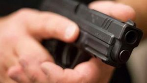 Delhi : State level female shooter shoots and injures brother and mother