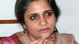 Supreme Court rejects Teesta Setalvad's petition to defreeze accounts