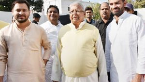 Fodder Scam : Court to pronounce verdict in case involving Lalu Yadav, Here's complete case time
