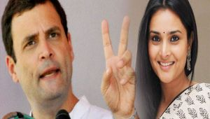 Rahul Gandhi is a changed man and politician thanks to Ramya