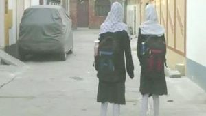 Maharashtra school bans hijab for Muslim female students, parents raise objection